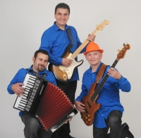 Orion Dance Band